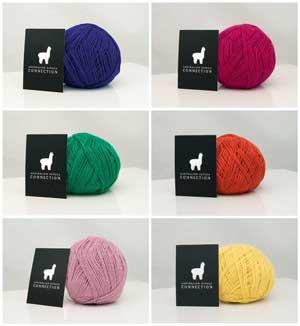 Cover Yarn